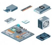 Computer Komponenter