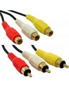 Video og Lydkabler - Over 152 forskellige kabler - DANBIT A/S