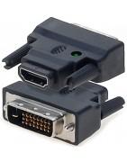 HDMI adaptere