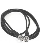 Antenne kabler COAX / BNC