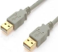 2.0 kabel / stik