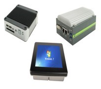 Embedded-PC / Industri-PC / Panel-PC / POS