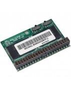 Flashkort, DOM, USB memory, tilbehør