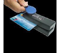 Stregkodescanner - Magnetkortlæser - RFID og POS