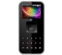 Fingeraftrykslæser / Biometric