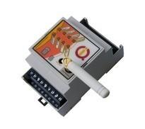 Fjernstyring og -måling via netværk og GSM