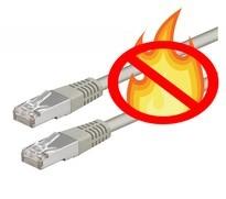 Brandhæmmende kabler - Udvikler ikke halogen under brand