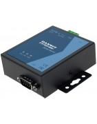 Serielport Server / Serial Device Server