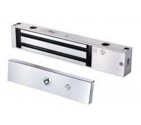 Elektrisk magnetlås - Til døre og porte - DANBIT A/S